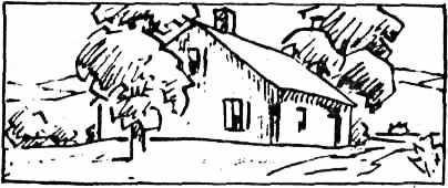 Sketching Outdoors, Rule 2